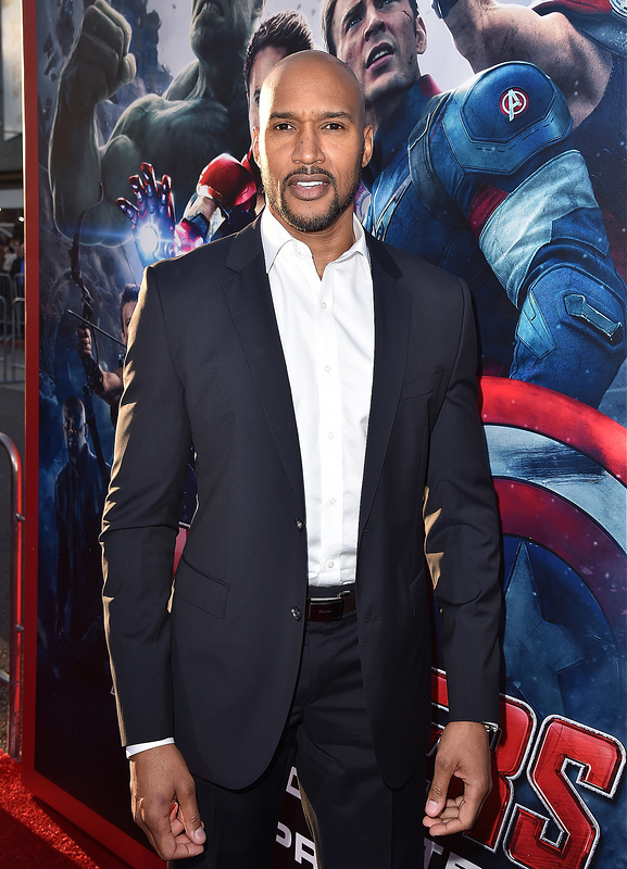Marvel's 'Avengers: Age Of Ultron' World Premiere