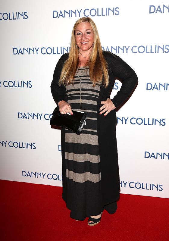 UK Premiere of 'Danny Collins'