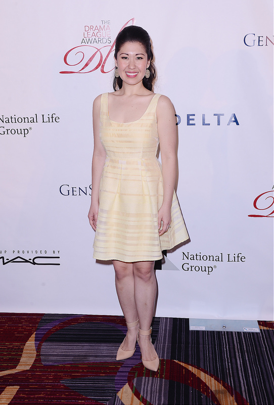 81st Annual Drama League Awards And Luncheon
