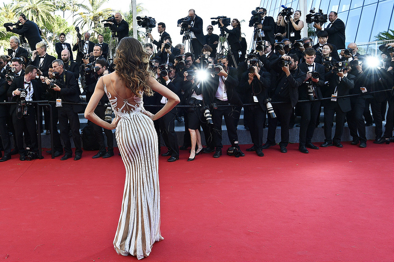 68th Annual Cannes Film Festival - Day Eight
