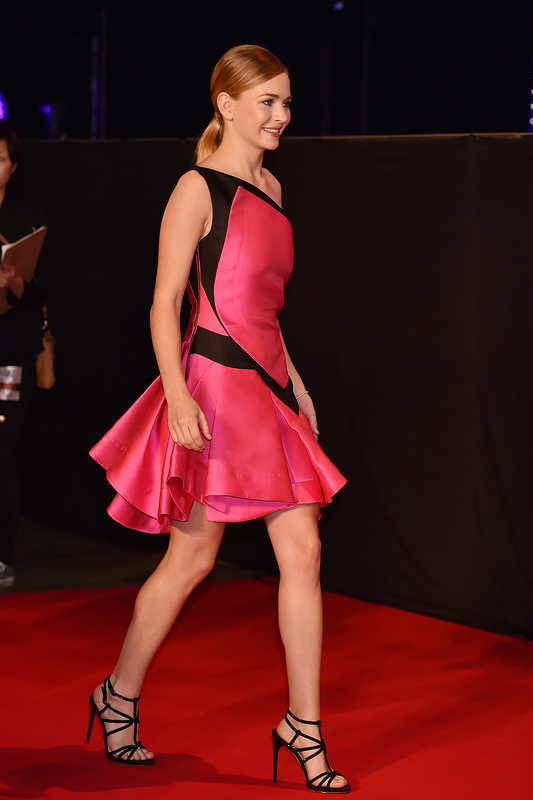 Japanese premiere of 'Tomorrowland'