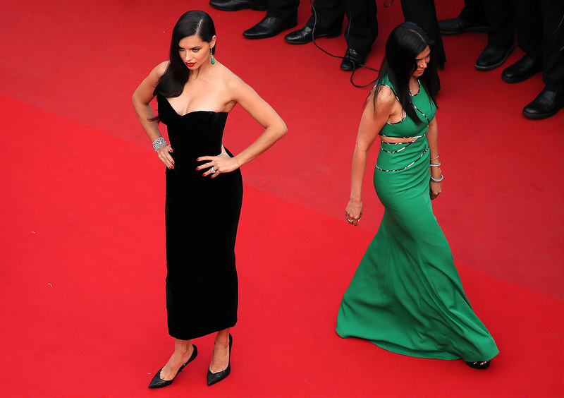 68th Annual Cannes Film Festival - Day Seven