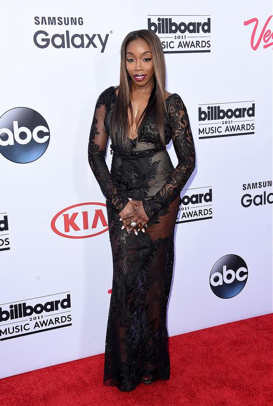 2015 Billboard Music Awards - Red Carpet