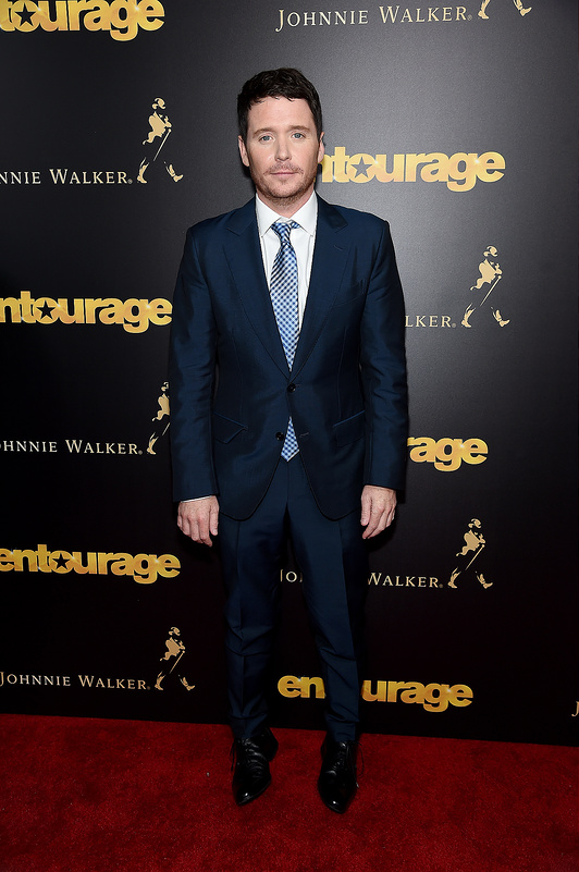 'Entourage' New York Premiere