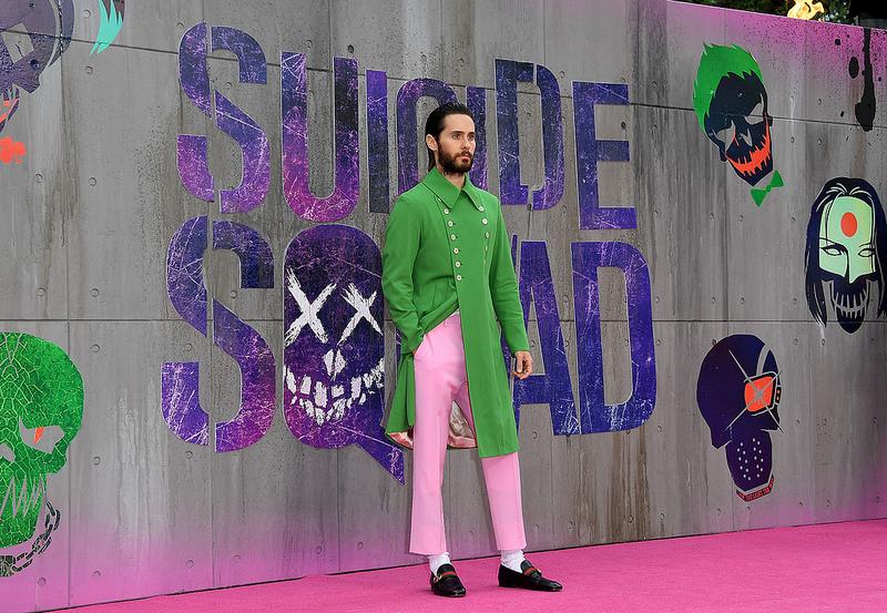 Suicide Squad European Premiere