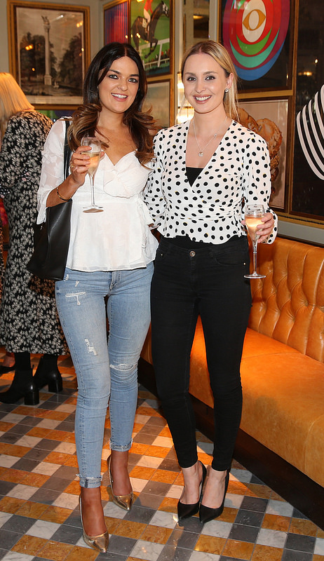 The Ivy V.I.P. Preview Evening