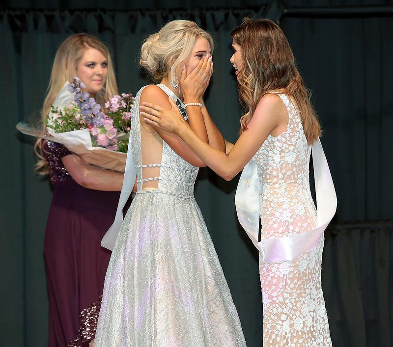 Miss Universe Ireland 2018 Final