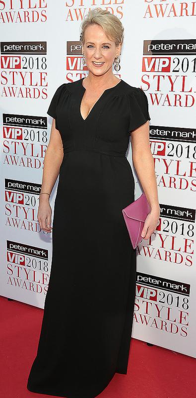 Peter Mark VIP Style Awards 2018