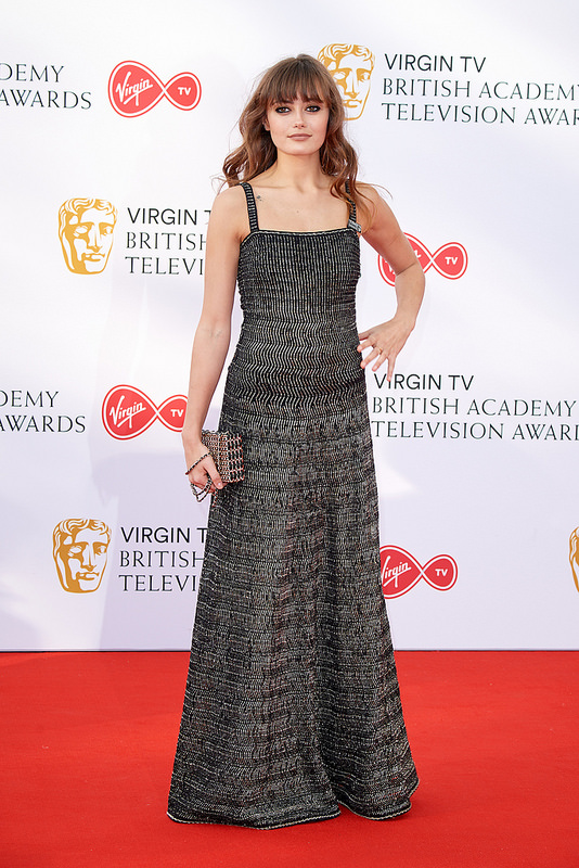 BAFTA TV Awards 2018 - Red Carpet