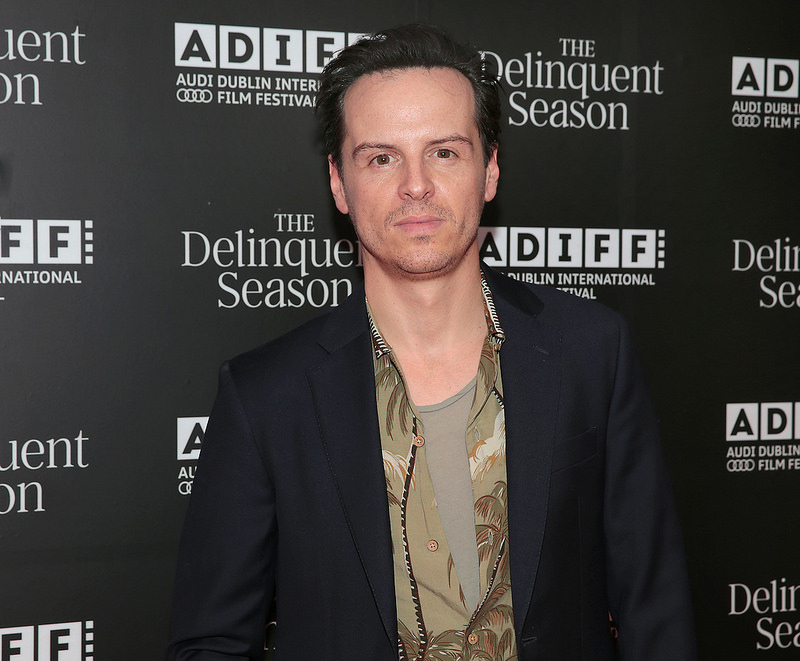 The Delinquent Season Premiere with Cillian Murphy and Andrew Scott