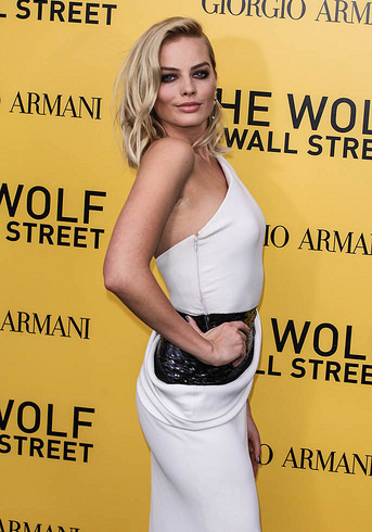 Margot Robbie: Get to know the star of Wolf of Wall Street