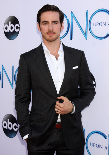 Season 4 premiere of 'Once Upon A Time'
