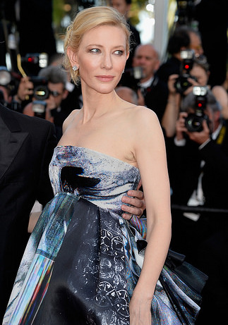 68th Annual Cannes Film Festival - Day Five