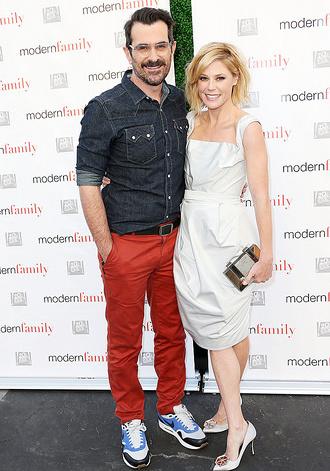 Screening of the 'Modern Family' Season Finale