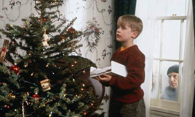 home alone 1 movie review