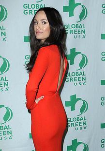 Global Green USA's Pre-Oscar Party