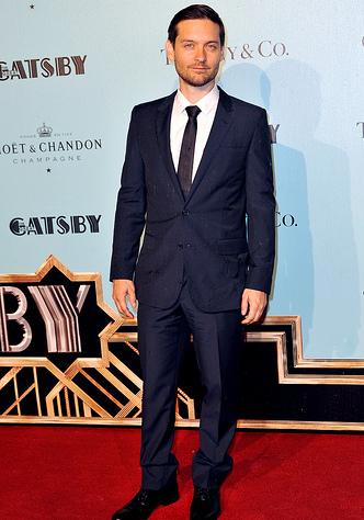 The Great Gatsby Australian Premiere