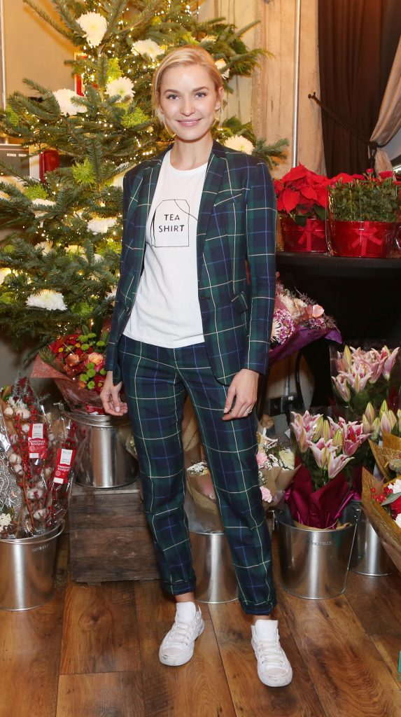 Pictured at the Amazing Aldi Christmas Showcase 2018 is Teo Sutra Photo: Leon Farrell/Photocall Ireland