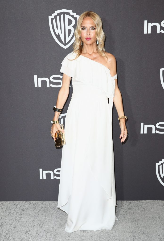 Rachel Zoe attends the InStyle And Warner Bros. Golden Globes After Party 2019 at The Beverly Hilton Hotel on January 6, 2019 in Beverly Hills, California.  (Photo by Rich Fury/Getty Images)