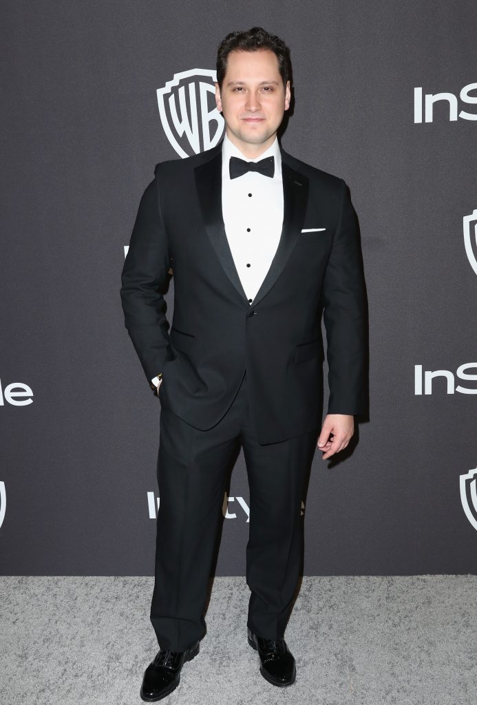 Matt McGorry attends the InStyle And Warner Bros. Golden Globes After Party 2019 at The Beverly Hilton Hotel on January 6, 2019 in Beverly Hills, California.  (Photo by Rich Fury/Getty Images)