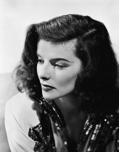 Most Oscars for Best Actress - Katharine Hepburn