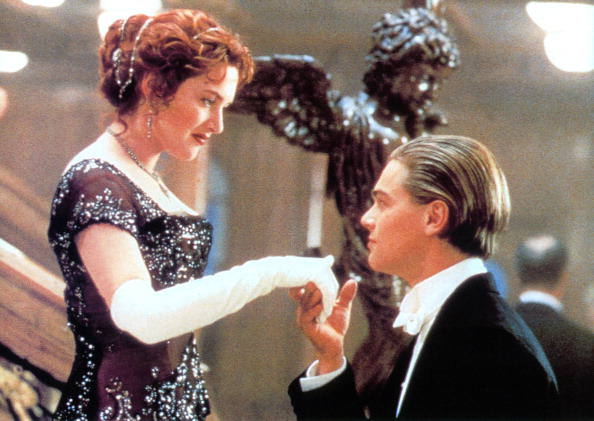 Film with the most Oscars - Titanic