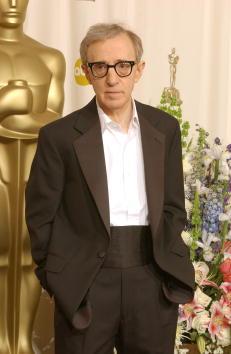 Most Oscars for Best Original Screenplay - Woody Allen