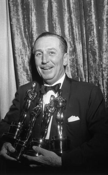 Most Academy Awards in History - Walt Disney