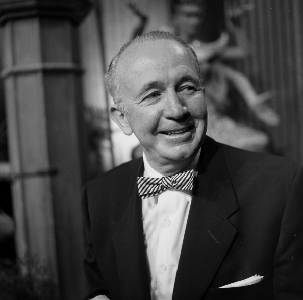 Most Oscars for Best Supporting Actor - Walter Brennan