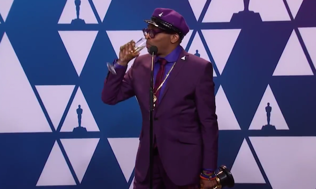 Spike Lee Oscars