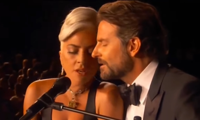 Shallow Oscars
