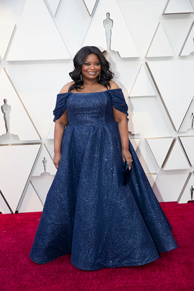 Octavia Spencer attends the 91st Academy Awards on February 24, 2019. (Photo by Rick Rowell via Getty Images)