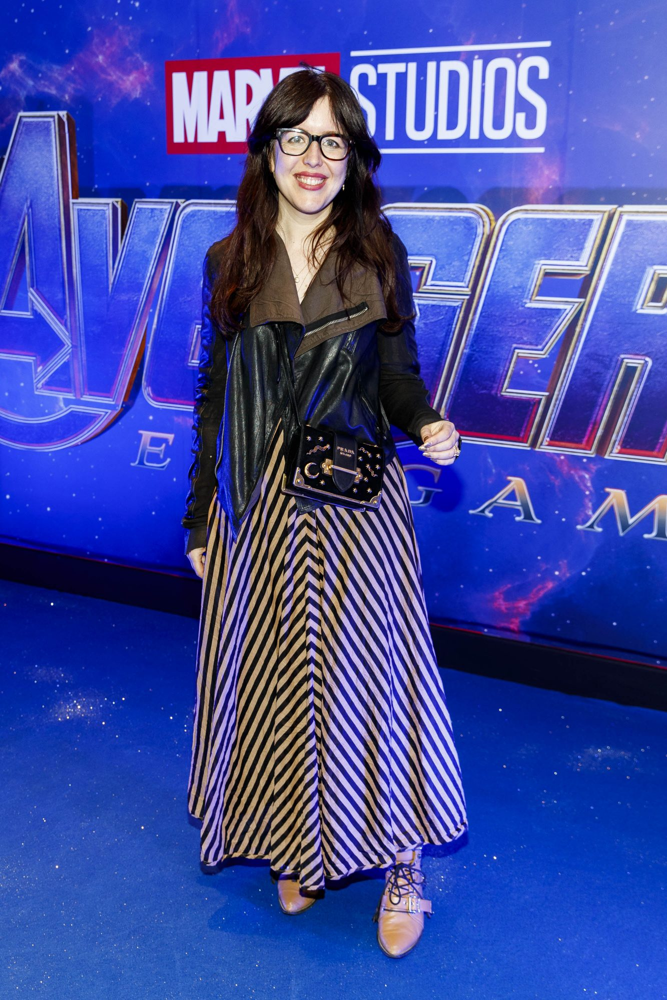 Chupi Sweetman pictured at the special preview screening of Marvel Studios' Avengers: Endgame at Cineworld Dublin. Picture by: Andres Poveda