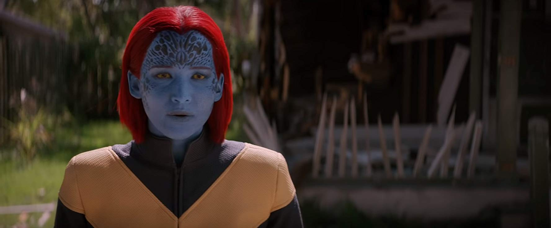 "Jennifer Lawrence in <a href=""https://entertainment.ie/cinema/movie-reviews/x-men-dark-phoenix-7257/"">X-Men: Dark Phoenix</a>"