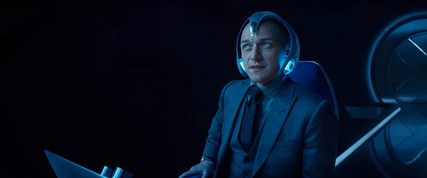 "James McAvoy in <a href=""https://entertainment.ie/cinema/movie-reviews/x-men-dark-phoenix-7257/"">X-Men: Dark Phoenix</a>"