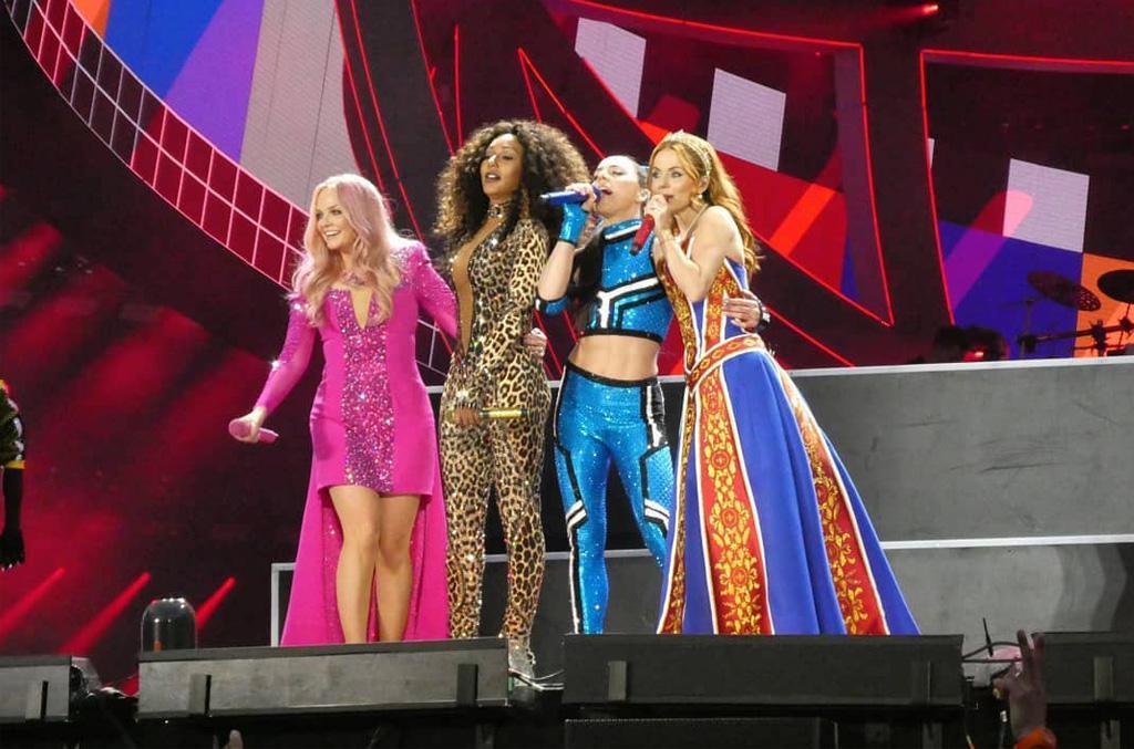 Spice-Girls-2019 Vegas