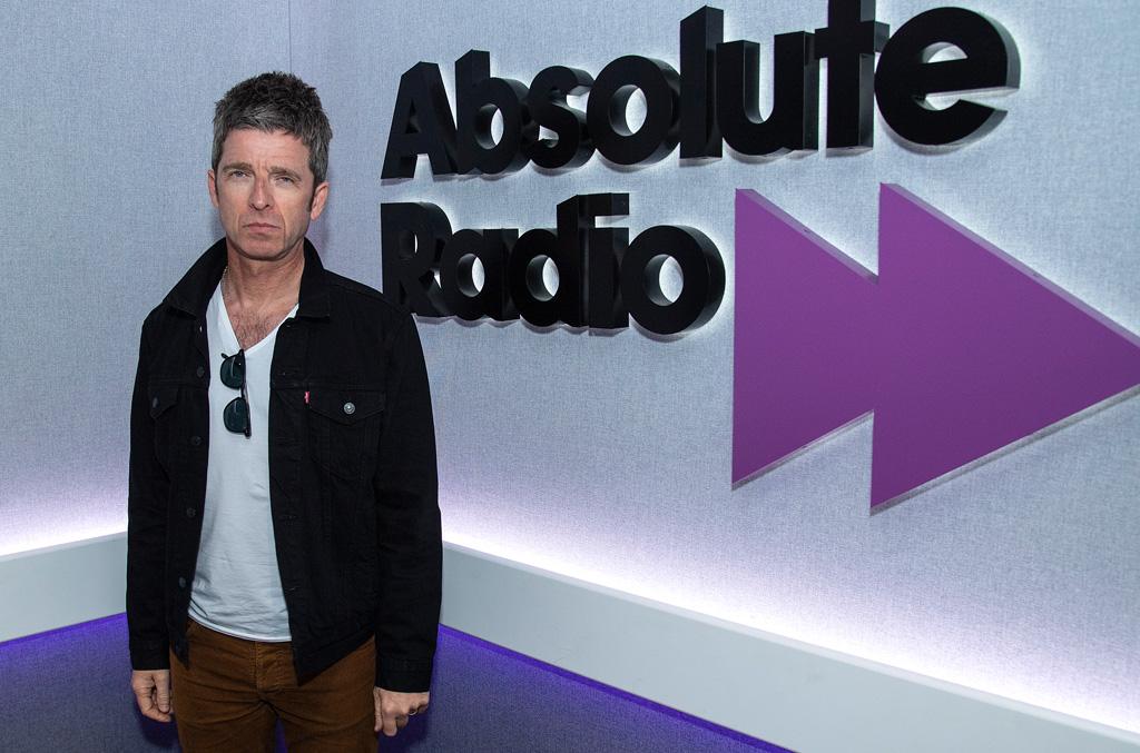 Noel Gallagher (Oasis) 2019