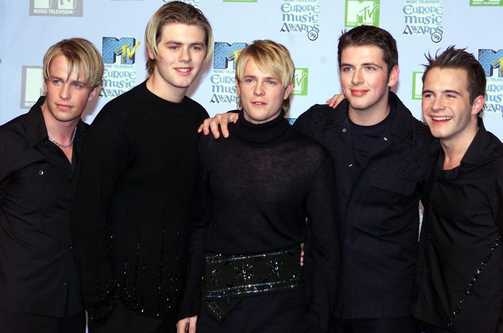 Westlife 1999