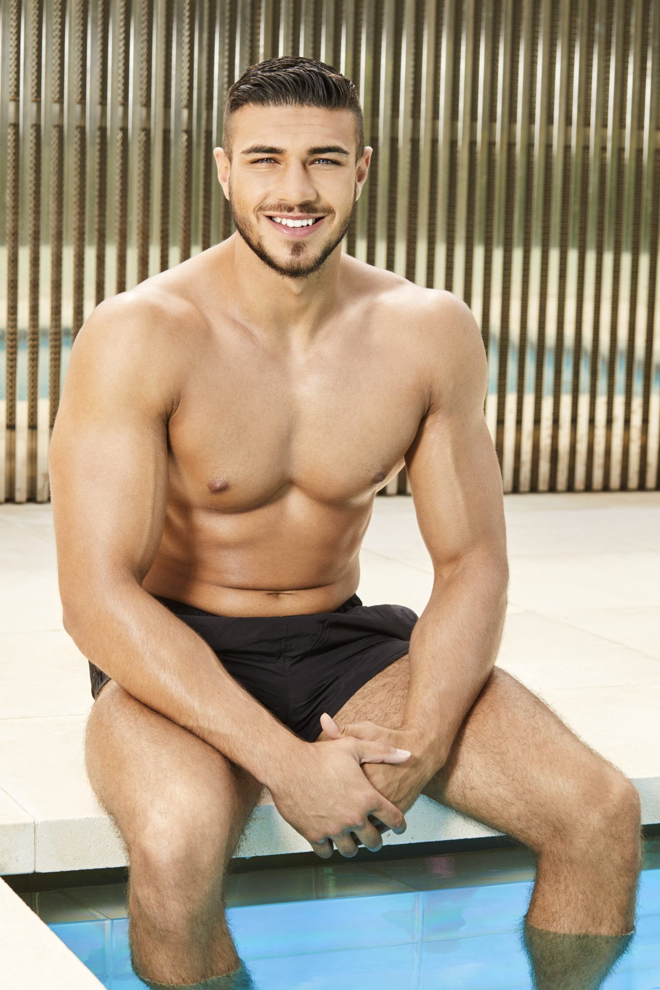Love Island contestant Tommy Fury, 20, is a boxer from Manchester.