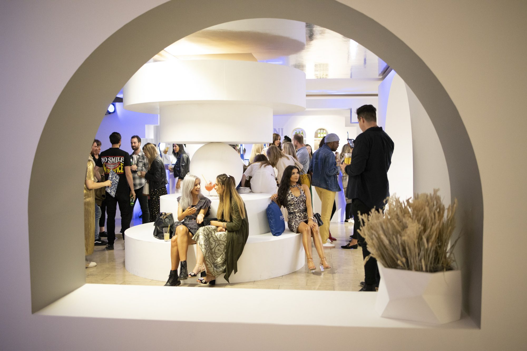 The House of Peroni returns to Dublin this summer for its fourth instalment from Thursday, 22nd August, 2019, until Sunday, 1st September, 2019. Part of a global House of Peroni series.