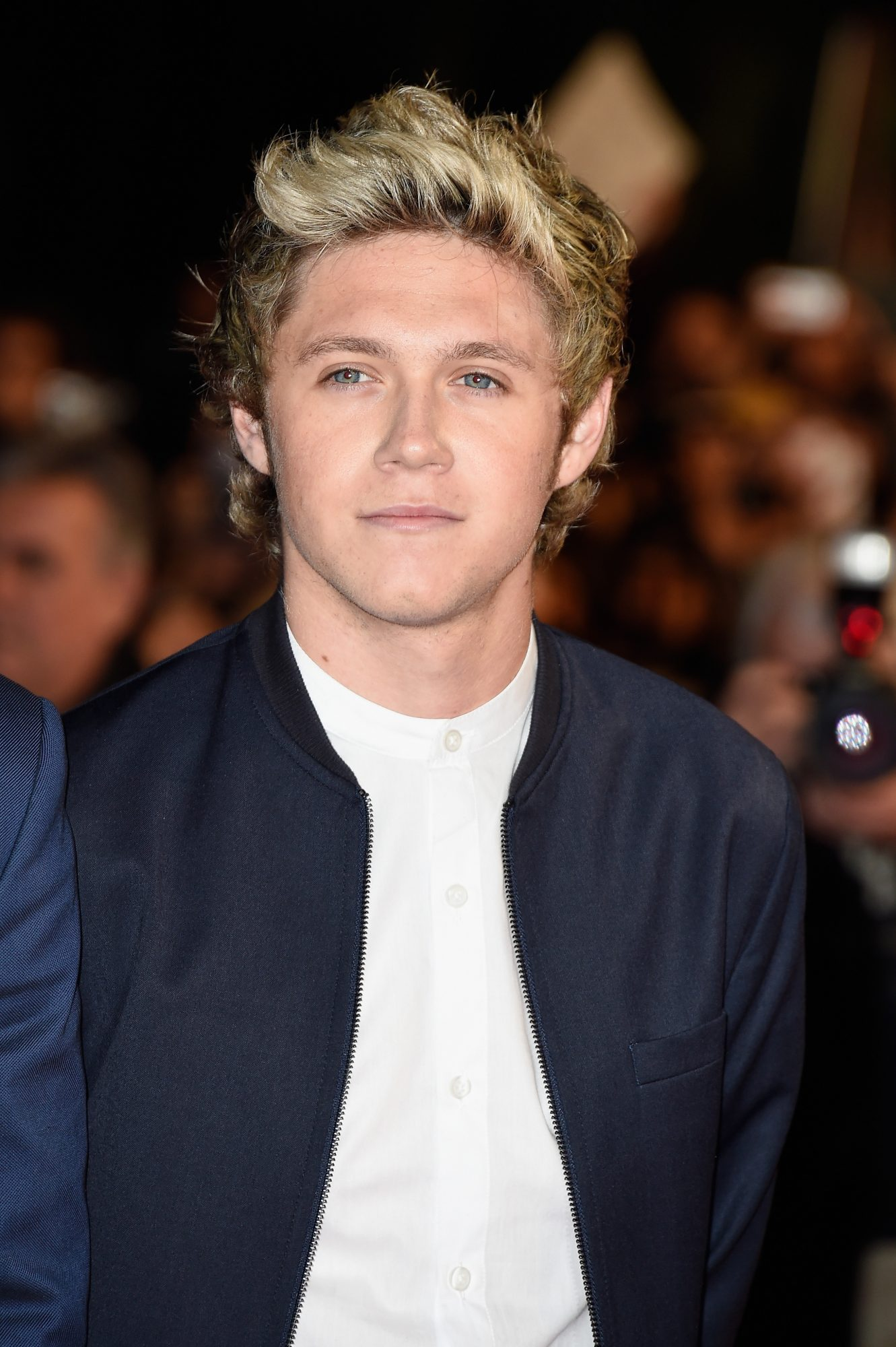 CANNES, FRANCE - DECEMBER 13:  One Direction member Niall Horan attends the NRJ Music Awards at Palais des Festivals on December 13, 2014 in Cannes, France.  (Photo by Pascal Le Segretain/Getty Images)