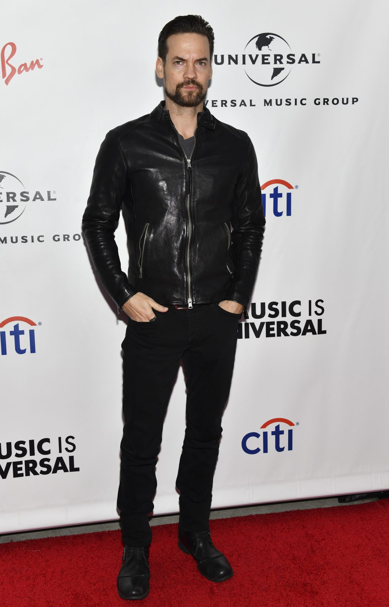 LOS ANGELES, CALIFORNIA - FEBRUARY 10: Shane West attends the Universal Music Group's 2019 After Party To Celebrate The GRAMMYs at ROW DTLA on February 10, 2019 in Los Angeles, California. (Photo by Rodin Eckenroth/Getty Images)