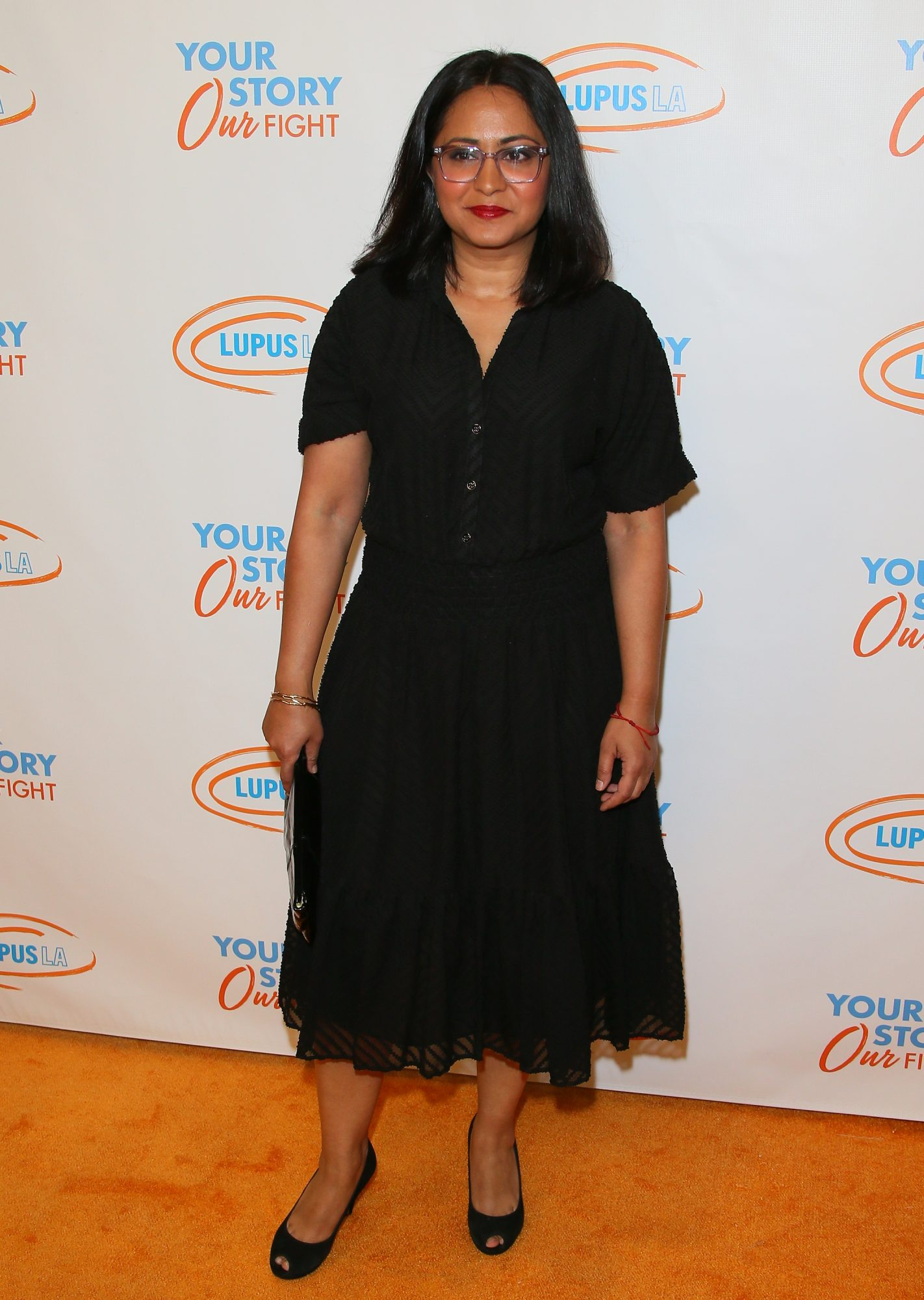 BEVERLY HILLS, CALIFORNIA - MAY 04:   Parminder Nagra attends Lupus LA Orange Ball 2019 at the Beverly Wilshire Four Seasons Hotel on May 04, 2019 in Beverly Hills, California. (Photo by JB Lacroix/Getty Images)