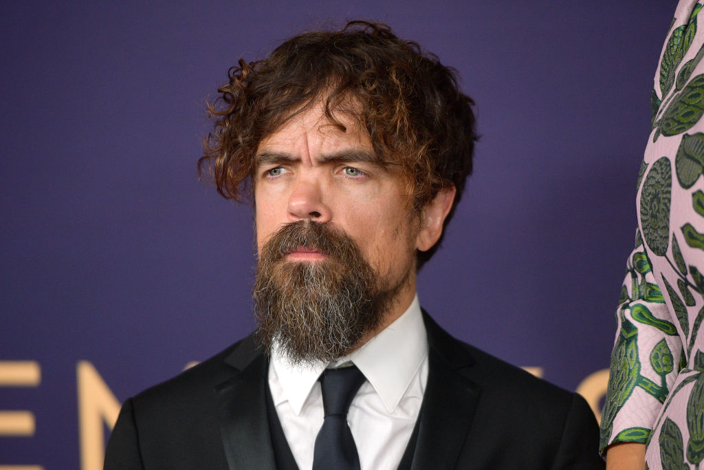 Peter Dinklage attends the 71st Emmy Awards at Microsoft Theater on September 22, 2019 in Los Angeles, California. (Photo by Matt Winkelmeyer/Getty Images)