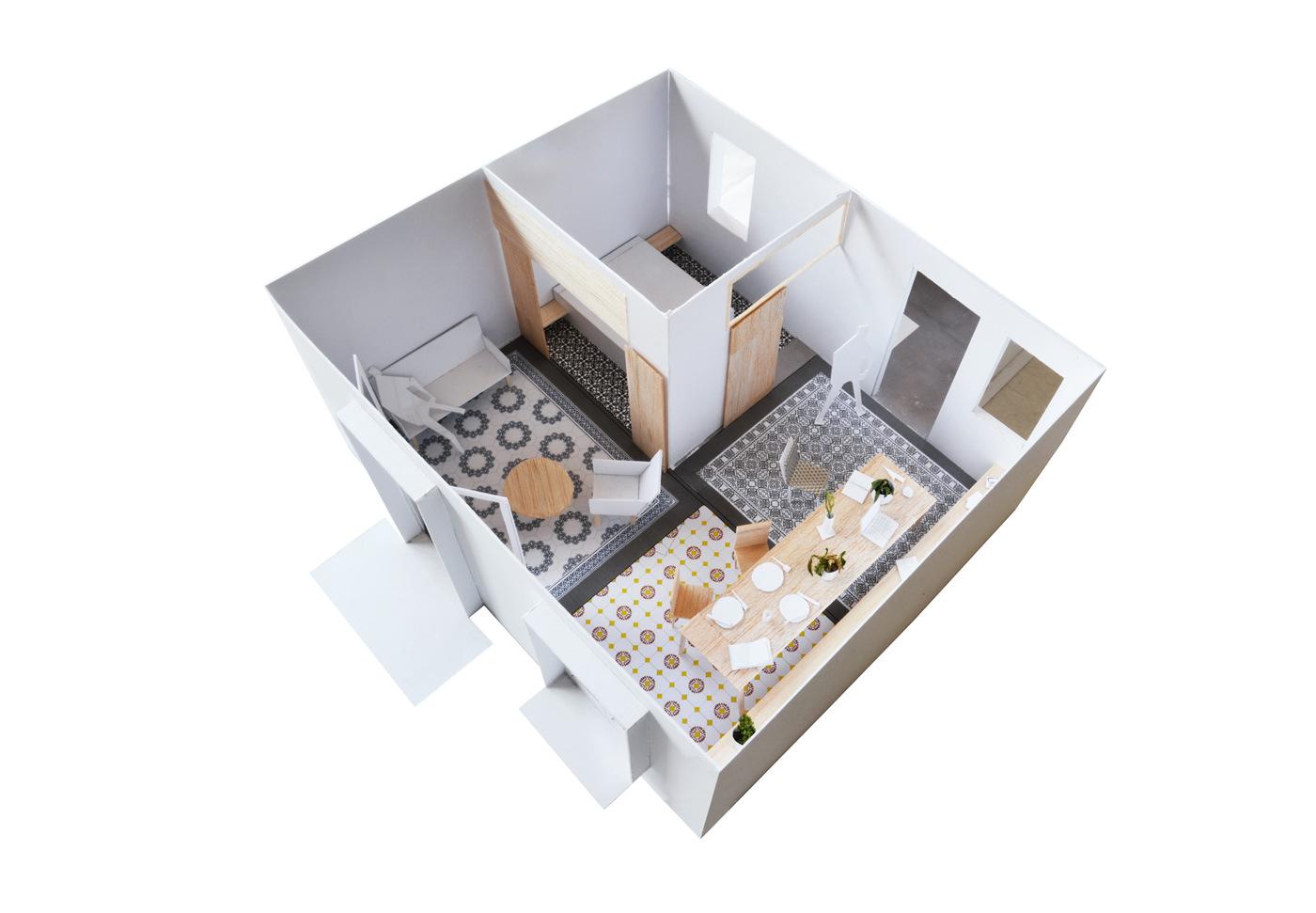 Default eo arquitectura eixample 13