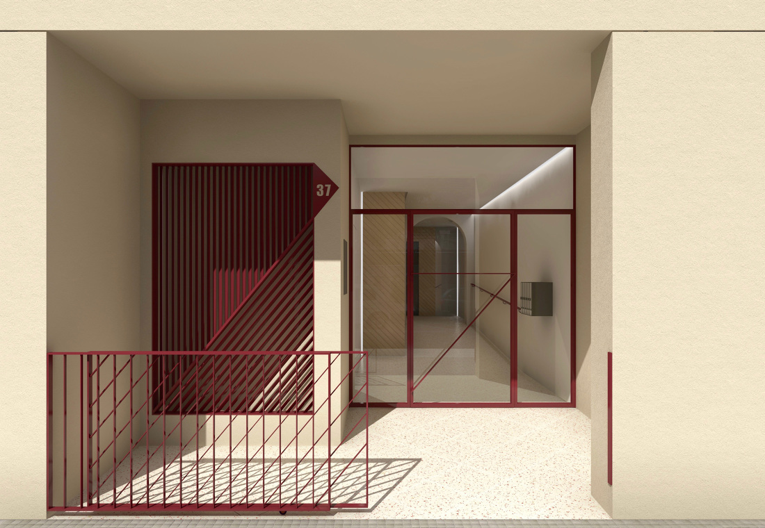 Eo arquitectura sitges th