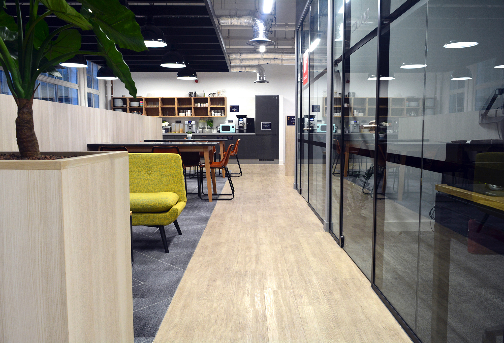 office furniture bespoke