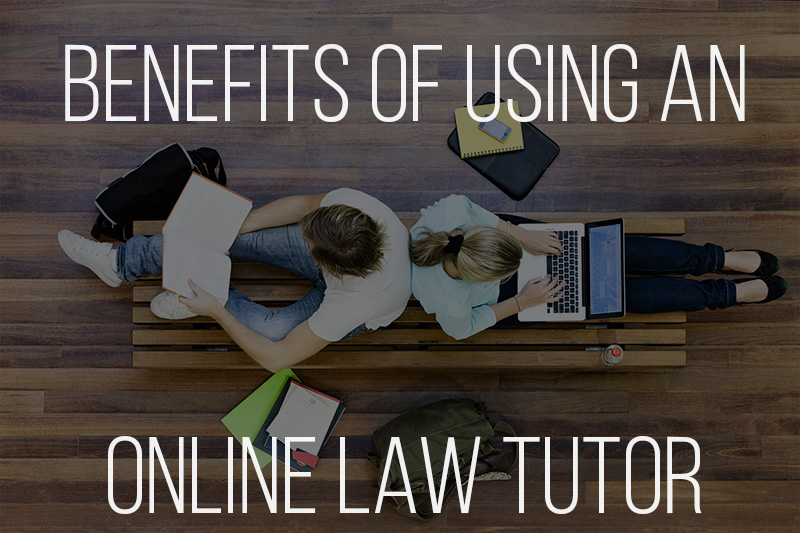 online law tutor