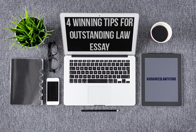 law essay tips