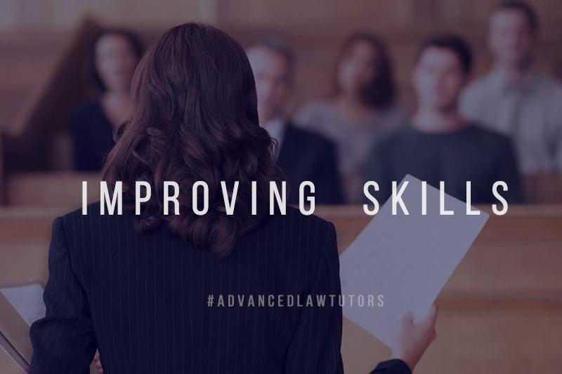 Improving your skills